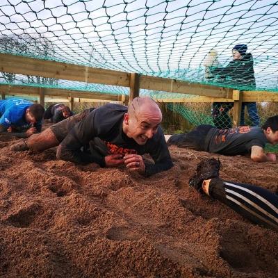 Aberdeenshire Assault Course
